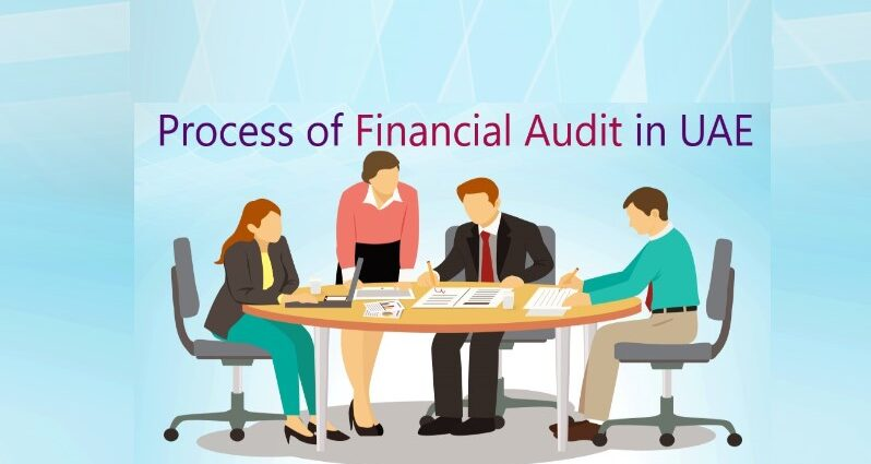 Auditing services dubai